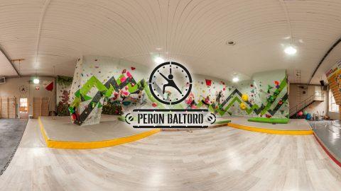 Peron Baltoro