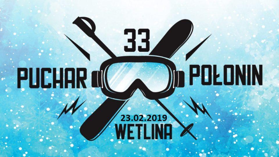 XXXIII Puchar Połonin 2019 – zaproszenie