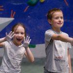 Rzeszowska Liga Boulderowa dla Dzieci
