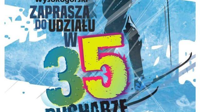 35 Puchar Połonin