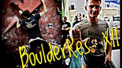 BoulderRes XII – Zapisy czas zacząć!