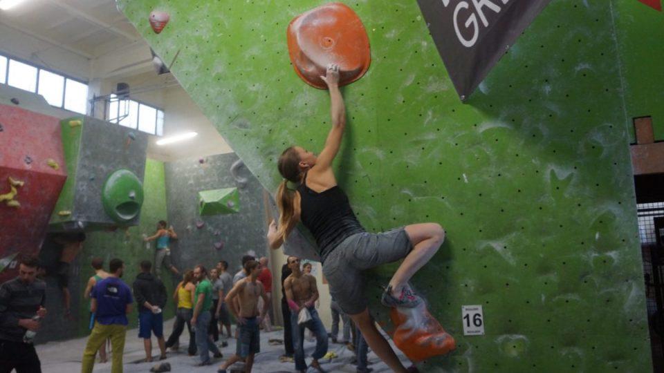 BoulderRes 11- relacja