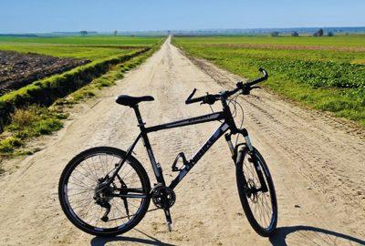 Przewodnik rowerowy